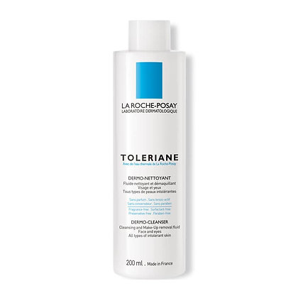 La Roche-Posay Dermo-Cleanser 200mls