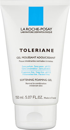 La Roche-Posay Toleriane Softening Foaming Gel 150mls