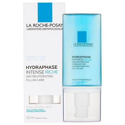 La Roche-Posay Hydraphase Intense Riche 50mls