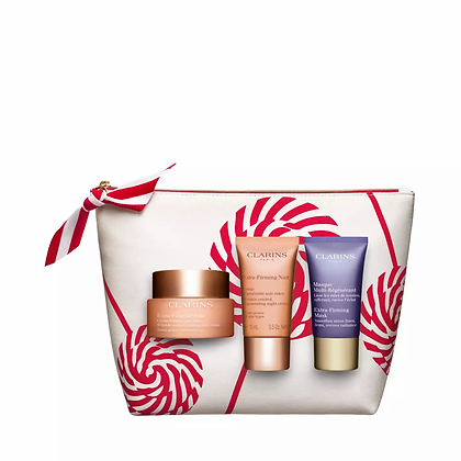 Clarins extra firming collection gift set