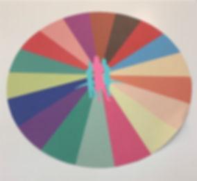 workshop kleur analyse