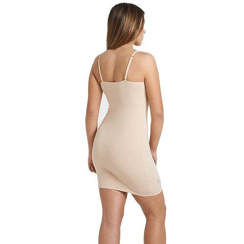 Corrigerende onderjurk Sleek Smooth Dress Zwart of Nude