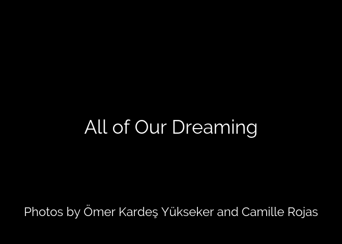 All of Our Dreaming (2)