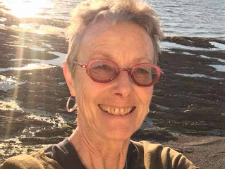Honouring Sallie Lyons