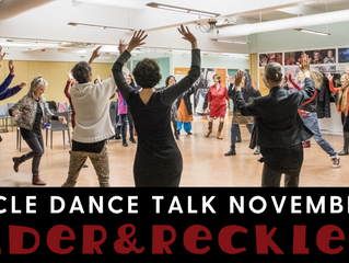 Join Us for Circle Dance Talk!