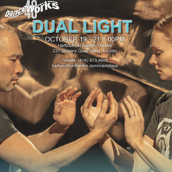 Dual Light - Tickets Going Fast