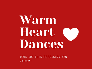 Warm Heart Dances