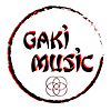 Gaki Music logo on white.png