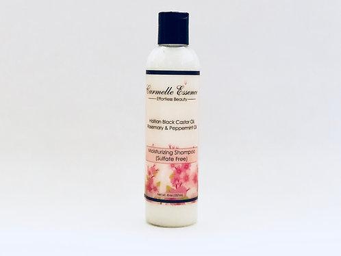 HBCO, Rosemary & Peppermint Moisturizing Shampoo