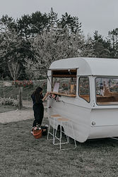 Caravan Events and Co by Bianca Hawk