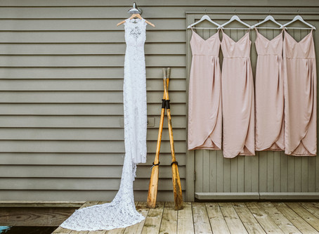 Meet the maker - Anna from Blush Photography