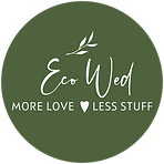 Eco+Wed+weddings.+More+love+-+less+stuff