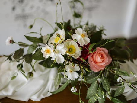 Sustainable & ethical flowers