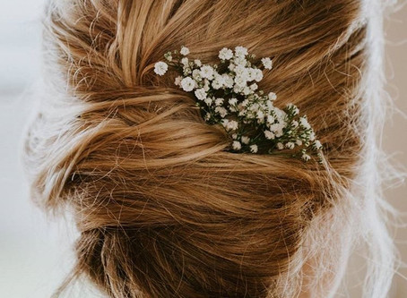 meet hannah - wedding & eventhair stylist