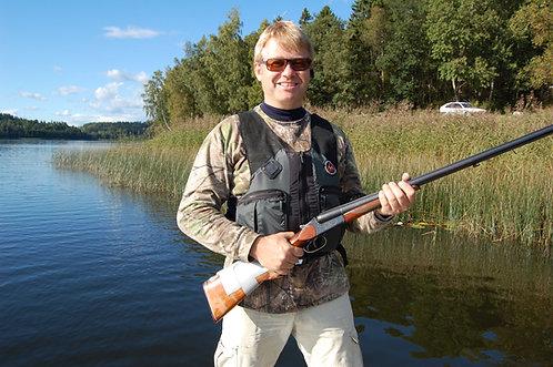 Jaktvest Aquarius MQ Pro Hunting Edition