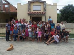 Avanço Missionário em Aracruz 2017