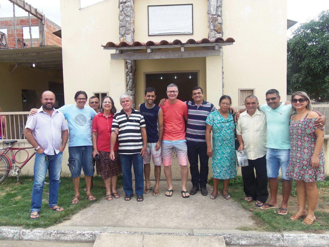 Avanço Missionário em Aracruz 2A0033