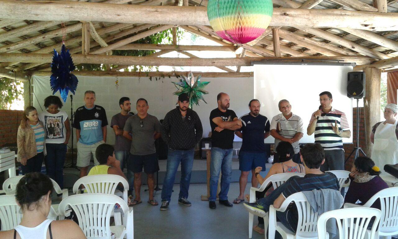 RETIRO 2017 - IEC SOTECO