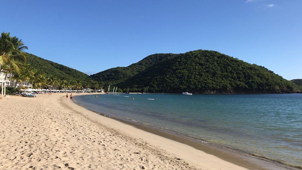 Antigua_Carlise Bay