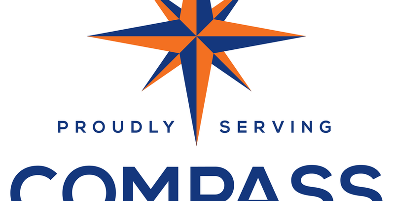 We are proud to now serve Compass Coffee at our Cafe!