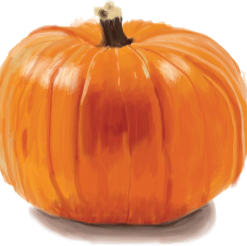 KaytlinDeschamps Pumpkin