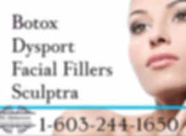 botox dysport
