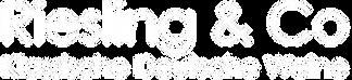 Logo Riesling&Co Klassische Deutsche Weine