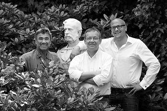 Riechsrat von Buhl, Deidesheim, Pfalz - Die drei Weinmaker