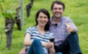 Petra & Andreas Laible aus Durbach in der Ortenau