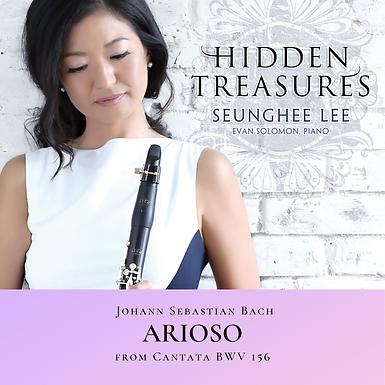 Bach: Arioso (Arr. Lee)