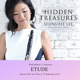 Chopin: Etude Op. 10, No. 2