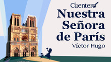 Audiolibro de Nuestra Señora de París