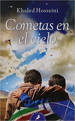 Reseña | Cometas en el cielo