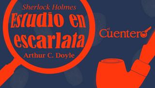 Audiolibro de Estudio en Escarlata