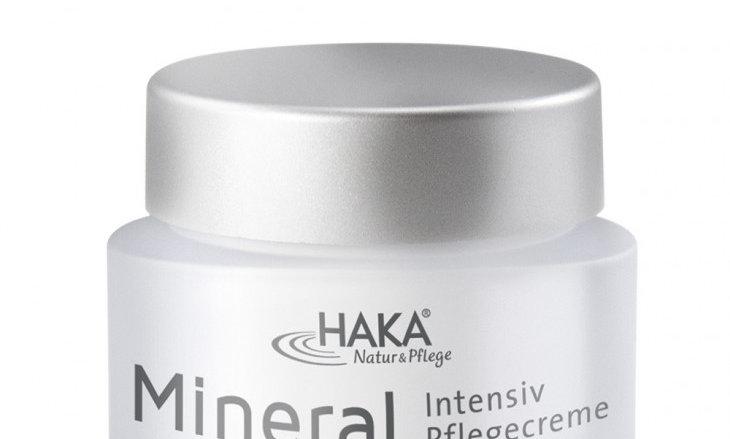 Mineral Intensiv Plegecreme