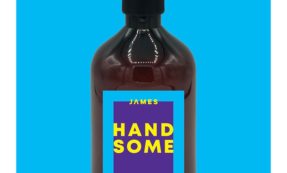 Handsome Desinfektionslösung 500 ml