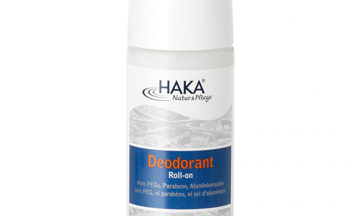 Deodorant Roll -on