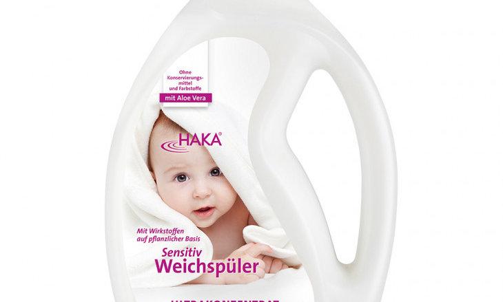 Sensitiv Waschmittel 2 lt