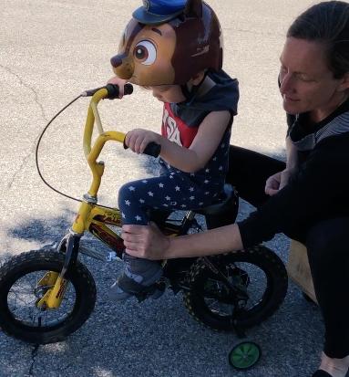 Free Webinar: Choosing & Adapting a Bike
