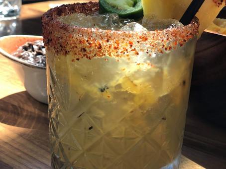 El Segundo Eats: Caló Kitchen + Tequila
