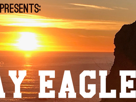 Young Voices: Introducing The Bay Eagle