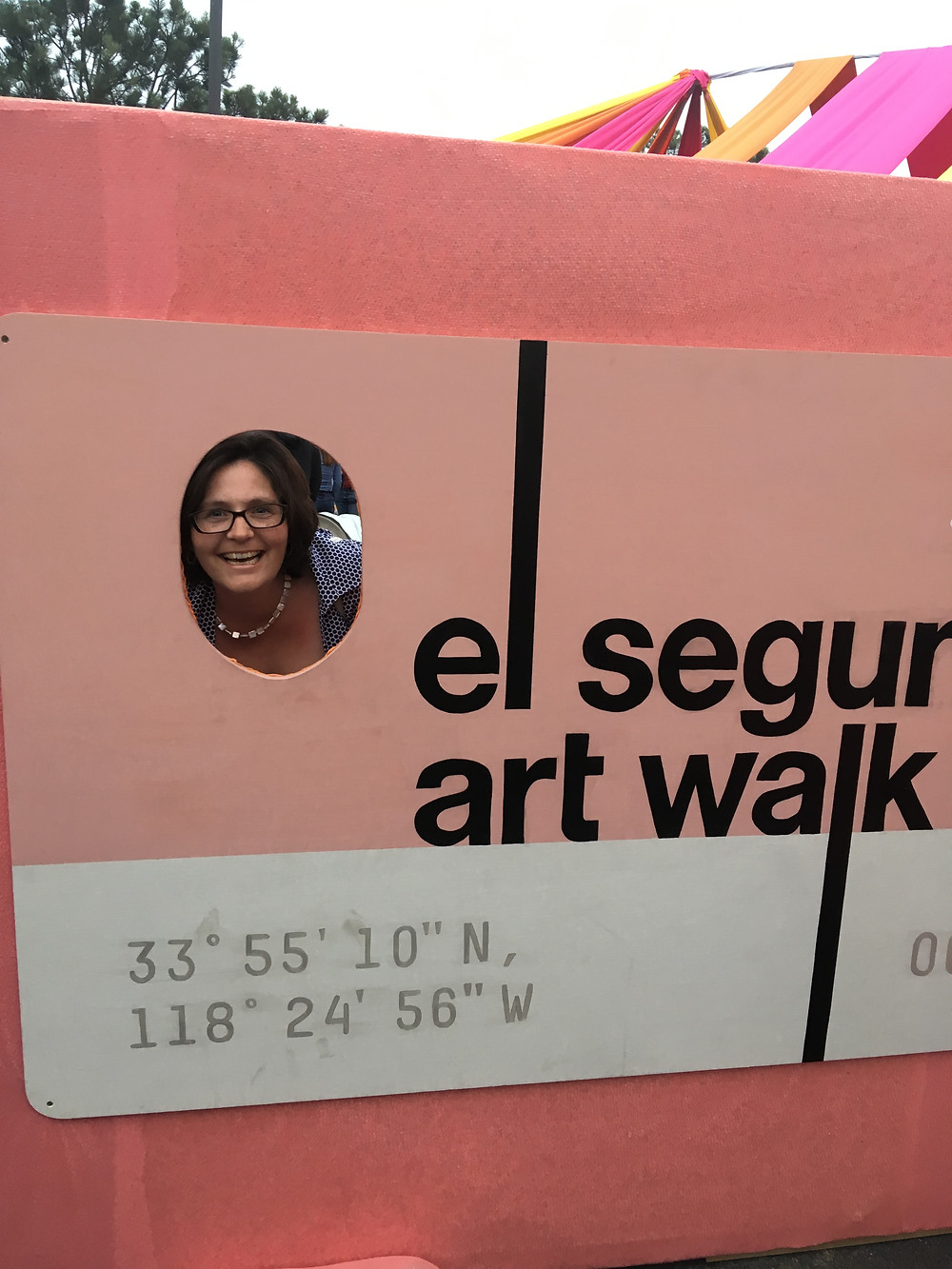 El Segundo Art Walk