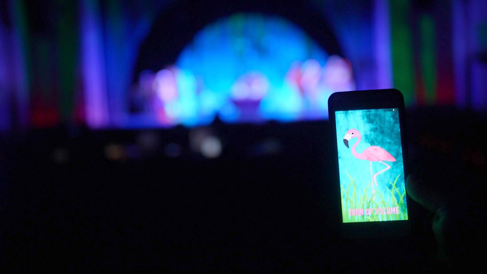 Sound Stage LIVE live show