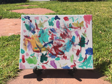 El Segundo Kids To Show Art at ShockBoxx Gallery on May 5 + 6
