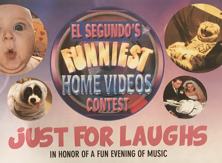 """Save the Date and Submit Your Video: """"Just for Laughs"""" music, dining, community event July 21"""