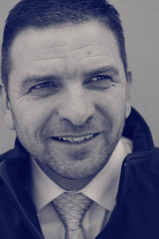 ESAC owner Doug Sersun headshot
