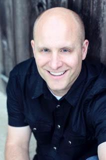 Headshot of South Bay Music Association's Steven Allen Fox