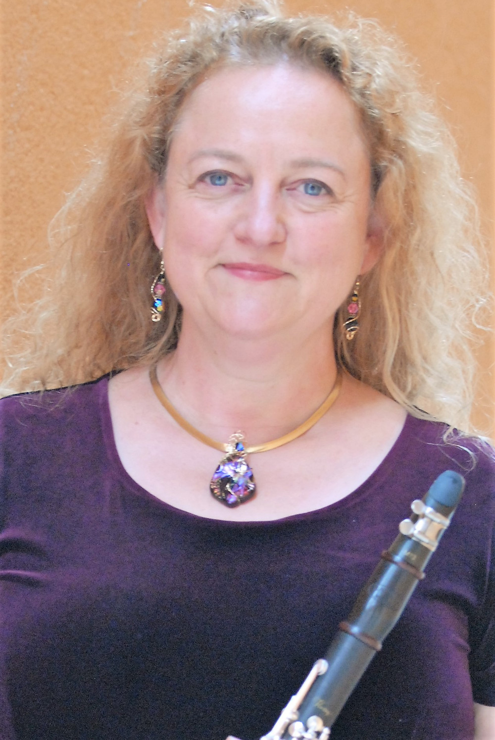 Musician and music educator Edie Rice