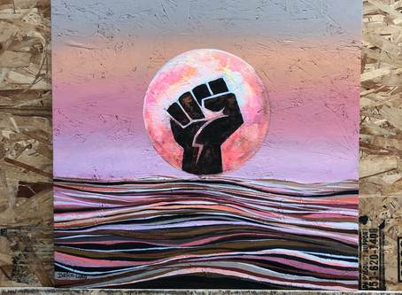 SolidARiTy Art Auction Benefits Social-Justice Organizations