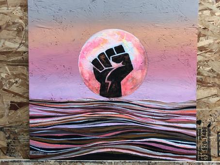 SolidARiTy Art Auction Benefits Social-Justice Organizations